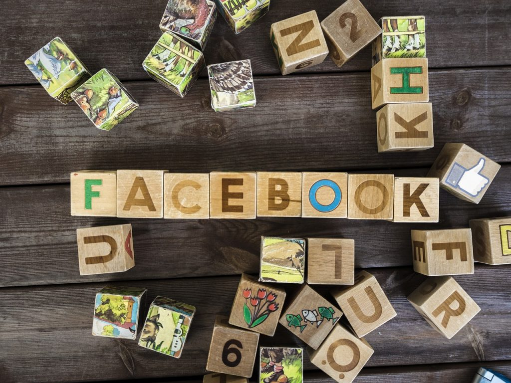 Facebook-The Danger of Using Social Media Alone to Build a Business | And Why You Need to Expand Your Online Presence