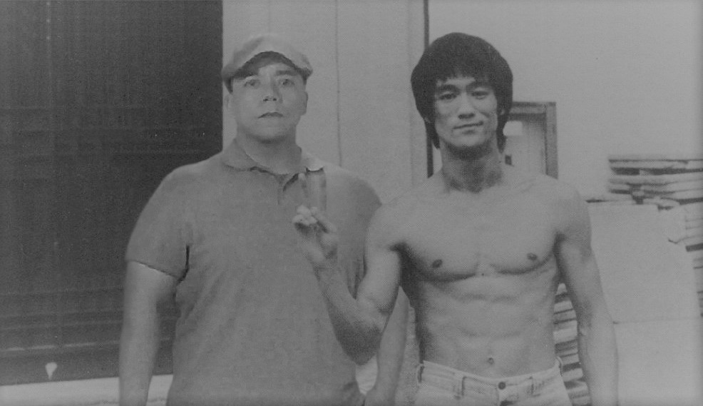 3 Successful Online Business Lessons Bruce Lee Teaches You